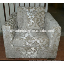 Standard Low Back Concise Square Sofa XYN189
