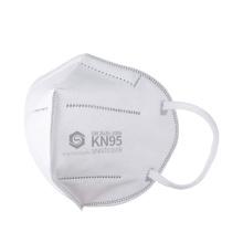 Schnelle Lieferung KN95 Gesichtsschutzmaske