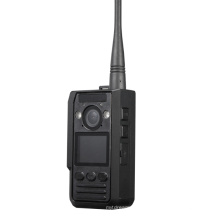 Appareil-photo obligatoire d'application de loi de police corps porté par caméra Ambarella A7 Waterproof 1.5 '' Police DVR