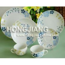 20pcs Dinner Plate (HJ008006)