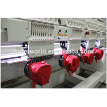 China 3D computerized embroidery machine price in india
