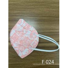 2163 MELTBLOWN FABRIC mask ffp2