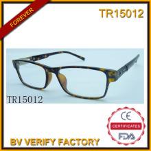 Neue Tendenz Tr Rahmen mit Polaroid Linse Sonnenbrille (TR15012)