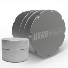 Hot Selling Metal Spice Grinder Herb Durable Tobacco Smoking Grinder