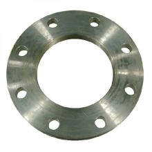 Estándar ANSI 15 mm a 600 mm de diámetro clase 150300600 Brida deslizante de acero inoxidable