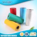 China Non-Woven-Gewebe, Metall-Non-Woven-Gewebe, Non-Woven-Gewebe pp gewebter Stoff Rolle