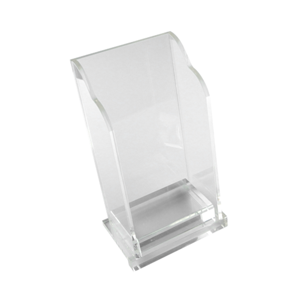 High Quality Casino Acrylic Discard Holder