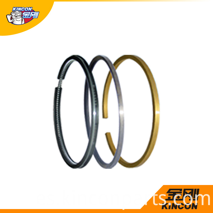 Installation Process of Piston Ring