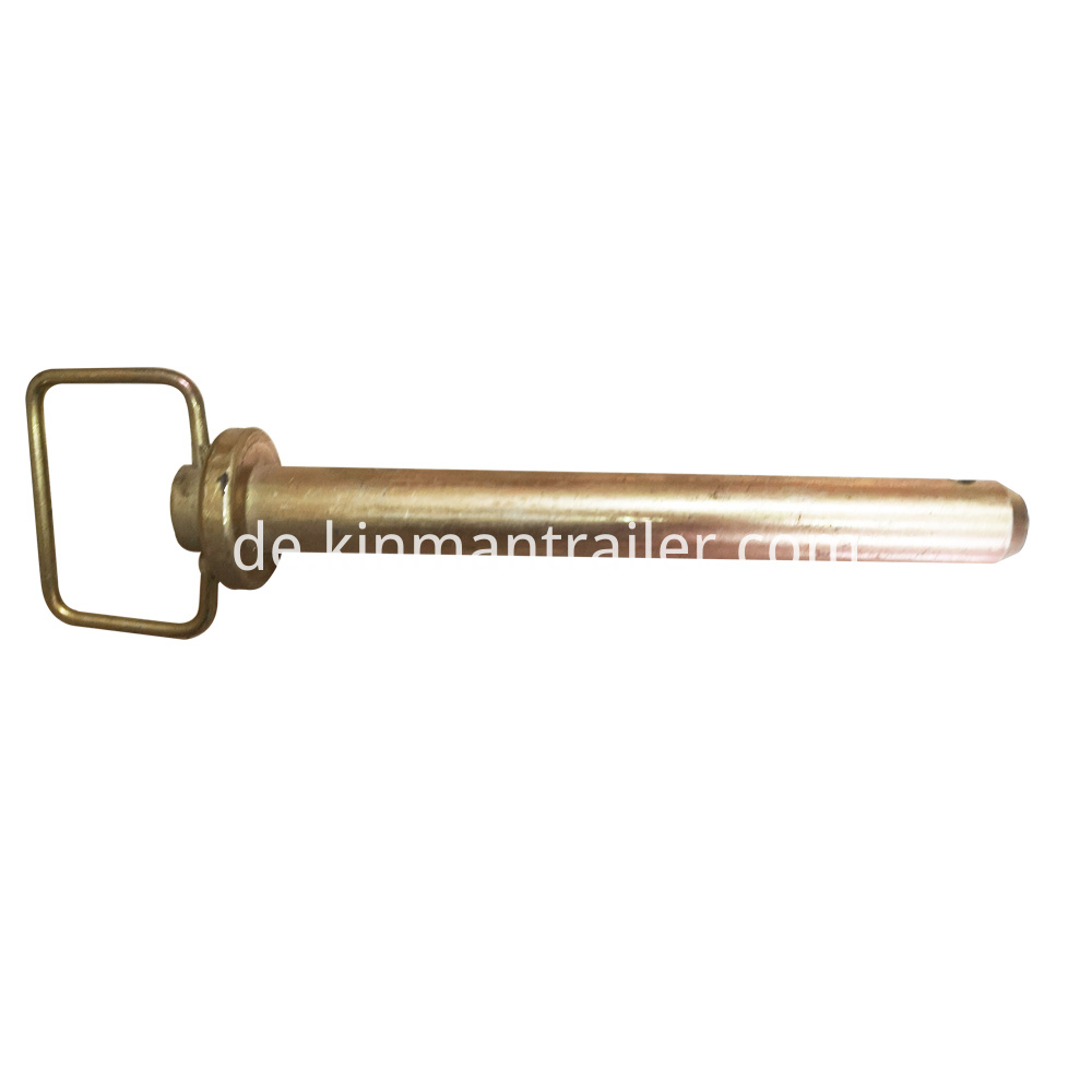 Trailer Hitch Pin and Clip