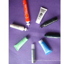 5ml Plastic Small Tube with Different Cap