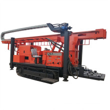 Hydraulic 650 Water Well Drilling Machine For Sale