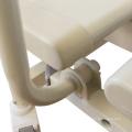 Cama de hospital eléctrica de tres funciones del equipo médico
