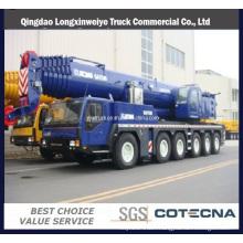50ton All Terrain Truck Crane