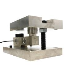 Sistema de célula de carga do sensor de pesagem do tanque de silo