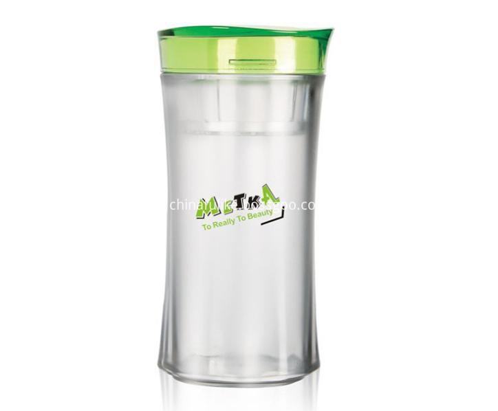 Plastic Mug Custom