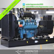300kw Doosan diesel generator price with engine P158LE-1