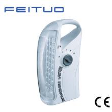 Портативный светодиодный, перезаряжаемый фонарь, рука лампа, светодиодный фонарик 828 Л