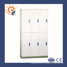 FG-47 China proveedor mandarin gabinete gabinete de ropa para vestir