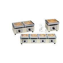 Horno de resistencia a la regulación electrónica de temperatura