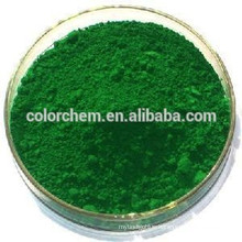 Acid Green 25 for Textile Silk Wool