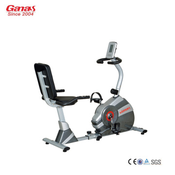 Vélo couché Cardio Fitness Equipment