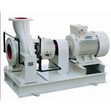 Hph Hot Water Circulating Pump with Cooling System