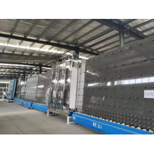 Automatic Insulating Glass Processing Machine Line