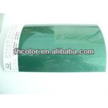 Металлическая порошковая краска / порошковое покрытие
