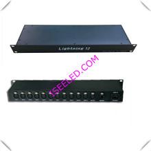 Free Lightning12 Artnet Node 12x512ch APP