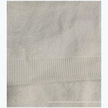 100% Cotton Dobby Border Towel Bath Hand Towel