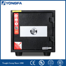 Small size fireproof safe