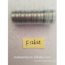 Miniature Flange Bearing f685