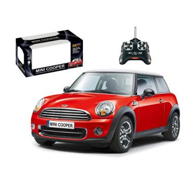 1: 24 Control remoto de control de coches de juguete RC (H0055484)