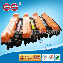 ce400a compatible color toner cartridge for HP 507A for hp cartridge