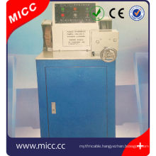 buffing machine for stainless steel tube surface