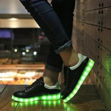 Popular Fashion Glow LED Shoes Wholesale
