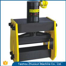Meistverkaufte Werkzeuge Sammelschiene Kupferstahl Rod Shearing Cnc Hydraulische Sheeting Maschine