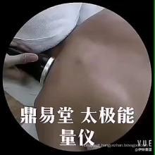 Essing Taiji energia EMS professinal fitness máquina corpo therpy demal camada penetração magneto face lifting