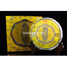 2010 Dayi Dragon Pole China Pérdida de Peso Puer Tea