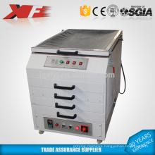 hot sale uv screen printing exposure machine XF6090