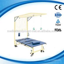 Équipement de rééducation de centre de conditionnement physique, Lit de traction simple MSLRE04-M