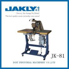 JK81 praktische industrielle elektronische Einstellungsnähmaschine