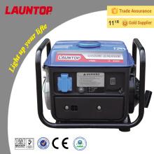 cheap Chinese 2 stroke generator 650W gasoline powered