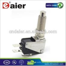 Daier KW-1038-M10 soldador botón pulsador microinterruptor