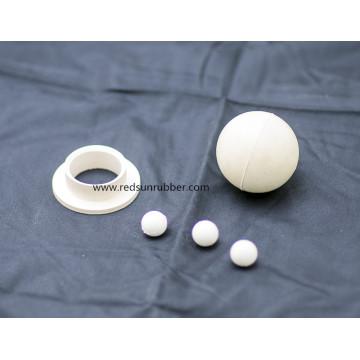 Custom Silicone Rubber Ball