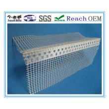 PVC Corner Bead with Mesh Angle Beading