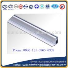Profil en aluminium de haute qualité en Chine