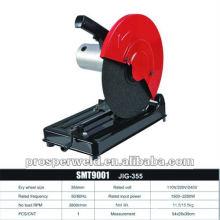 355mm Schneidemaschine, Elektrowerkzeug Schneidemaschine mit hoher Qualität