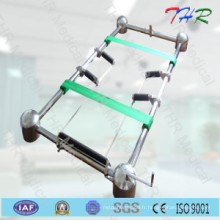 Dispositif de réduction des caisses en acier inoxydable (THR-LD003)