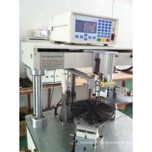 Machine à enrouler à bobines à double densité double à cuisinière à induction
